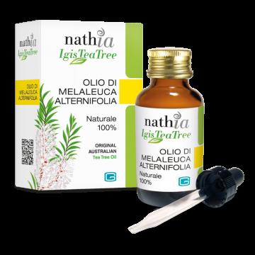 Tea tree oil igis nathia 10 ml