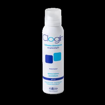 Clogin detergente intimo mousse 150 ml