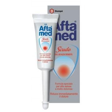 Aftamed gel scudo 8 ml