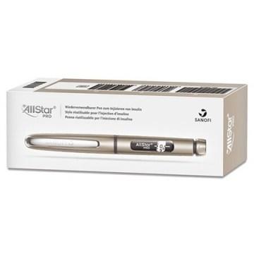allstar pro penna per somministrazione insulina