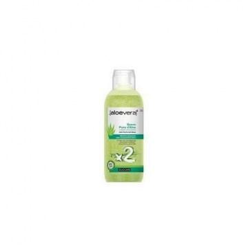 Aloevera 2 succo primitivo di  aloe vera doppiamente  concentrato