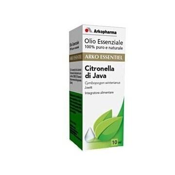 Arko essentiel olio essenziale di Citronella 10 ml