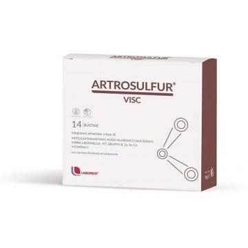 Artrosulfur Visc Integratore Articolazioni 14 bustine
