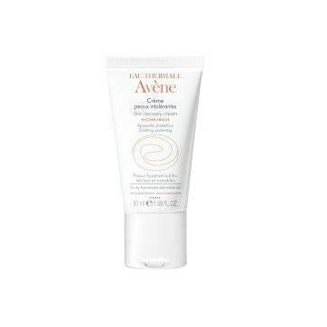 Avene crema pelli intolleranti ricca cosmetico sterile 50 ml