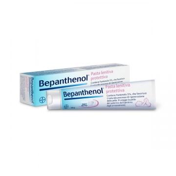 Bepanthenol pasta lenitiva e protettiva 100g