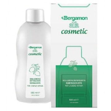 Bergamon alfa cosmetic 500 ml