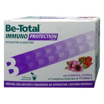 Betotal immuno protect 14 bustine