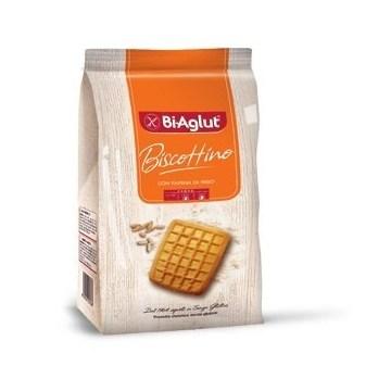Biaglut biscottino dietetico senza glutine 200g
