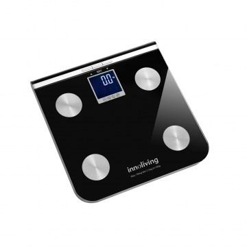 Bilancia Diagnostica Body Fat & Body Analizer INN-117