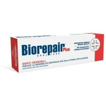 Biorepair Plus Denti Sensibili 75 ml Dentifricio