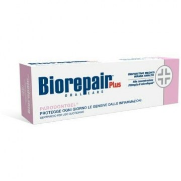 Biorepair plus parodontgel ph 75 ml