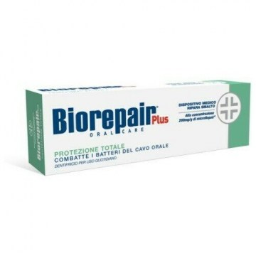 Biorepair Plus Dentifricio Protezione Totale 75 ml
