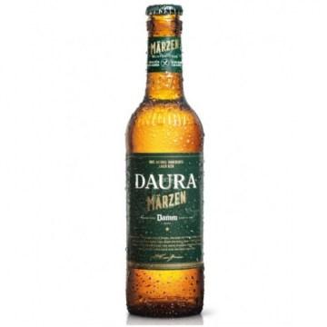 Birra daura marzen doppio malto 330 ml