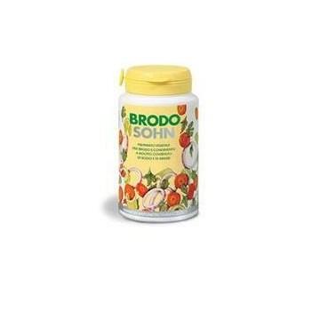Brodosohn per brodo vegetale & non solo 200g