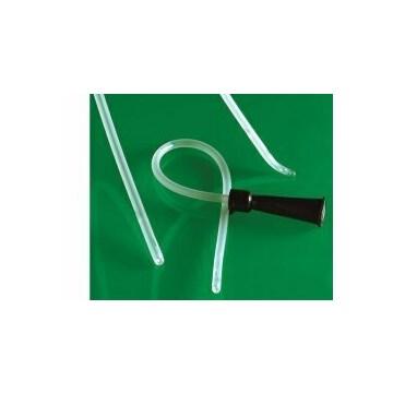 Catetere uretrale nelaton femminile ch12 pvc lunghezza 40 cm
