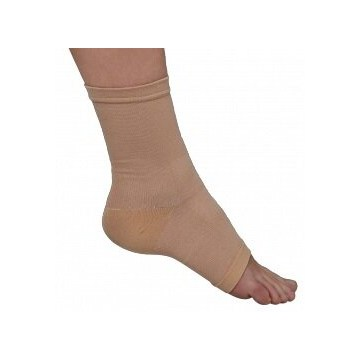 Cavigliera calzino sottile in cotone gibaud misura 4