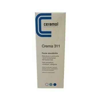 Ceramol crema 311 tubo 75 ml