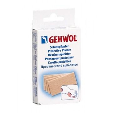 Cerotto protettivo gehwol 4 pezzi