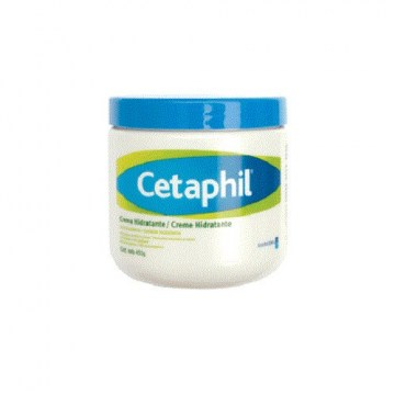 Cetaphil Crema Idratante Pelli Secche 450 g
