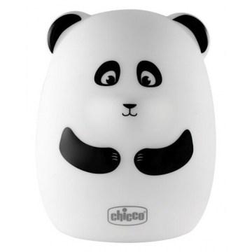 Chicco luce panda ricaricabile