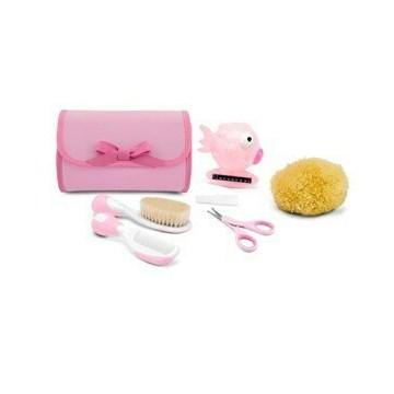 Chicco set igiene rosa