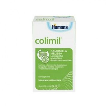 Colimil Humana Gocce Coliche Bambino 30 ml