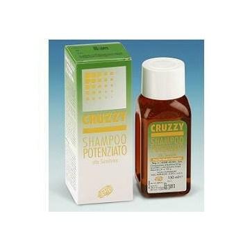 Cruzzy shampoo sumitrina contro i pidocchi 150ml