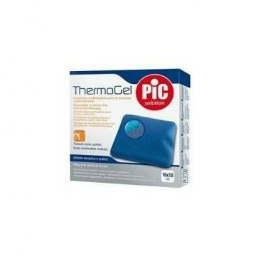 Cuscino thermogel comfort riutilizzabile per la terapia delcaldo e del freddo cm 10x10 2013