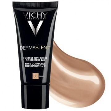 Vichy dermablend fondotinta correttore 35 30 ml