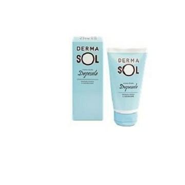 Dermasol crema fluida doposole ml 150
