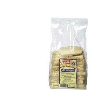 Fette biscottate kamut 300 g