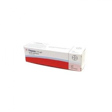 Finacea gel per l'acne 30 g 15%