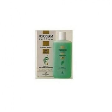 Fisioderm Intimo Detergente Delicato 200 ml