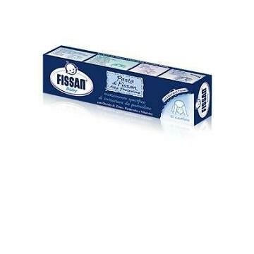 Fissan Pasta Alta Protezione New Formulation 100 ml