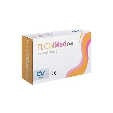 Flogimed ovuli 6 ovuli vaginali