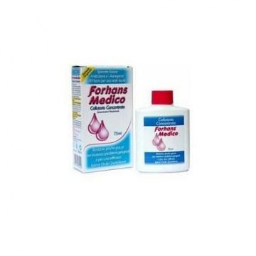 Forhans Collutorio Medico Concentrato 75 ml