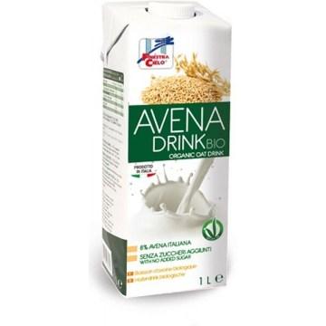Avena drink bevanda  per vegani e non solo 1lt