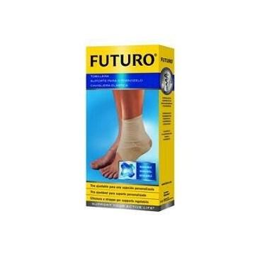 Futuro cavigliera elastica large dimensione 23/25,5cm