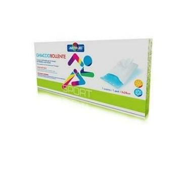 Ghiaccio bollente terapia caldo/freddo master-aid sport 13x28