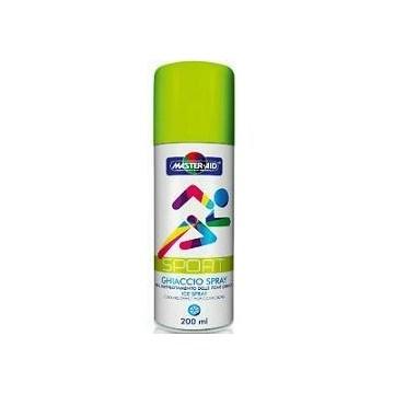 Master-aid sport ghiaccio spray 200 ml
