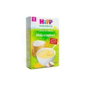 Hipp bio crema di cereali mais tapioca 200 g