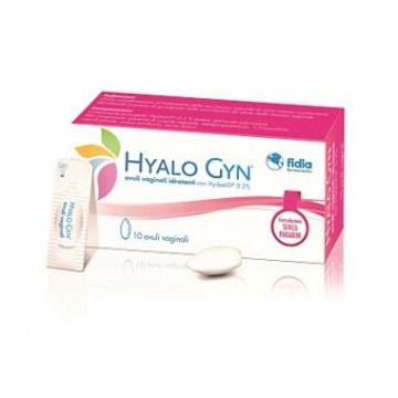 Hyalo gyn ovuli vaginali 10 ovuli