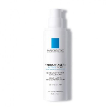 Hydraphase intense riche uv spf20 50 ml