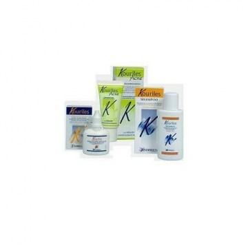Kouriles Emulsione Fluida 30 ml per Dermatiti