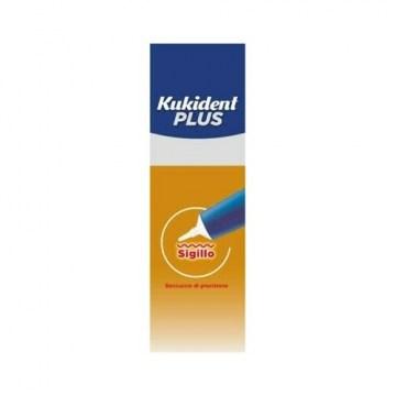 Kukident Sigillo Crema Adesiva Protesi Dentali 75 g maxi convenienza