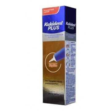Kukident Sigillo Crema adesiva per Protesi Dentali 40 g