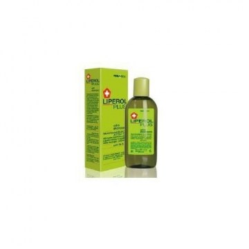 Liperol Plus Olio Shampoo Anticaduta 150 ml