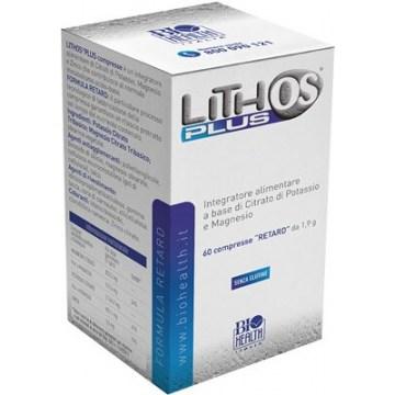 Lithos plus 60 compresse