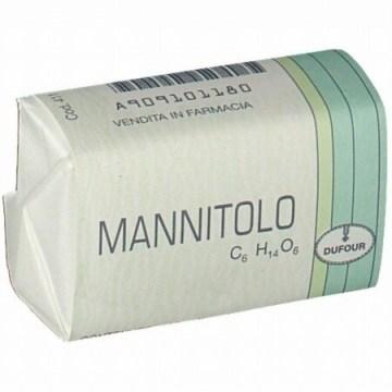 Mannitolo Dufour 10 g 1 pezzi