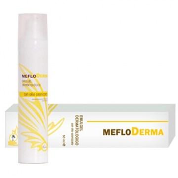 Mefloderma emulgel dermatologico 50 ml